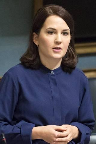 Ministeri Sanni Grahn-Laasonen