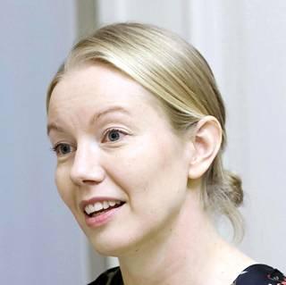 Saana Nilsson