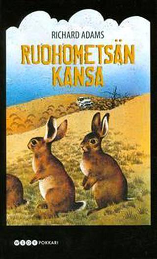 Ruohometsän kansa julkaistiin alunperin vuonna 1972. Suomennos ilmestyi kolme vuotta myöhemmin.