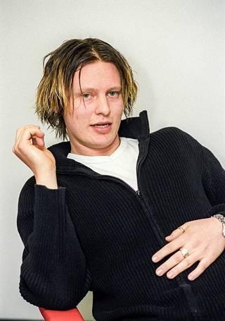 Jaajo Linnonmaa vuonna 2002.