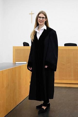 Katrin Hennigs