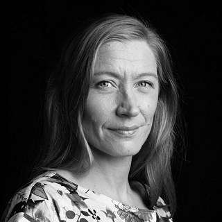 Onnellinen omistaja -blogin kirjoittaja Merja Mähkä.