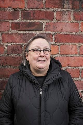 Eva Havon mielestä kirjallista ilmaisua voisi hyvin opettaa myös muissa kouluissa.