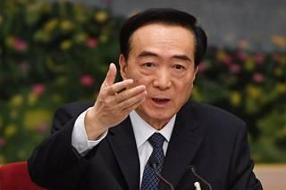 Chen Quanguo kuuluu Kiinan kommunistisen puolueen johtajistoon.