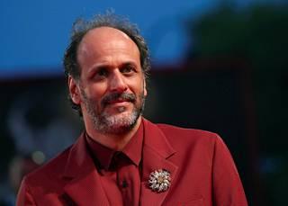 Ohjaaja Luca Guadagnino