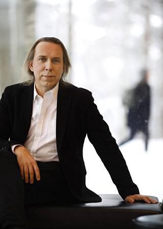 Professori Teppo Kröger Jyväskylän yliopistosta.