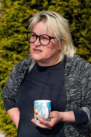 Mari Vesala