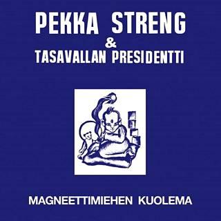 Pekka Strengin esikoislevystä vuodelta 1970 on otettu vuosien varrella useita uusintapainoksia.