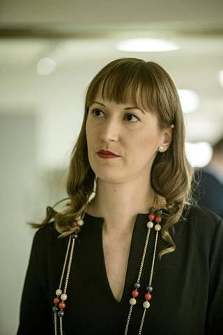 Eveliina Heinäluoma