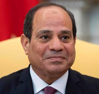 Abdel Fattah al-Sisi haluaa pidentää kauttaan Egyptin presidenttinä.