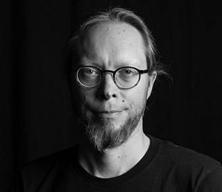 Mikko-Pekka Heikkinen.