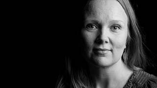 Hanna Mahlamäki.