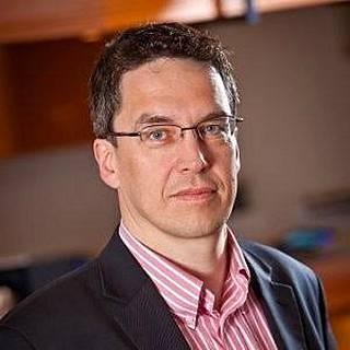 Lapland Hotelsin toimitusjohtaja Ari Vuorentausta.