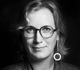Anna-Sofia Berner.