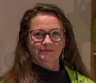 Maija Gellin