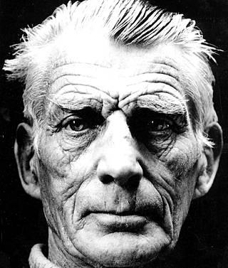 Samuel Beckett nostettiin voittajaksi vuonna 1969.