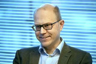 Jukka Pirttilä.
