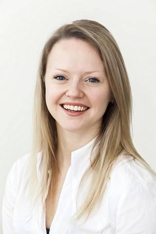 Nora Rosendahl.