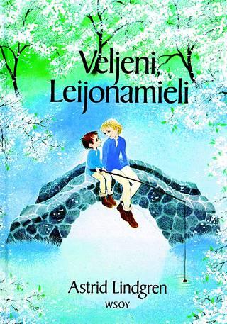 Astrid Lindgrenin Veljeni Leijonanmieli otettiin 1970-luvulla vastaan epäluuloisesti, sillä kriitikot pelkäsivät kirjan voivan yllyttää lapsia itsemurhaan. Kirja päättyy kohtaukseen, jossa Korppu nostaa halvaantuneen veljensä selkäänsä ja hyppää tämän kanssa jyrkänteeltä.