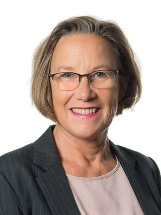 UKK-instituutin erikoistutkija Marjo Rinne.