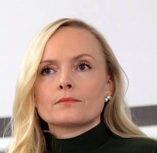 Maria Ohisalo