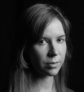 Iida Sofia Hirvonen