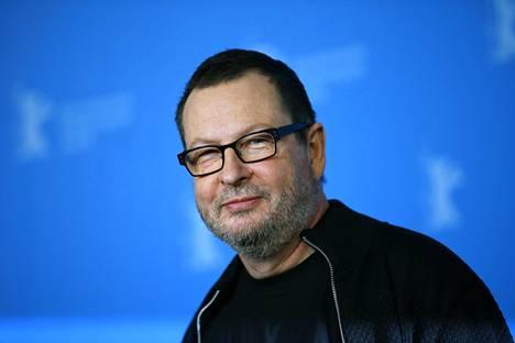 55-vuotiaan Lars von Trierin uusin ohjaus The House that Jack Built saa maailmanensi-iltansa Cannesin elokuvajuhlilla.