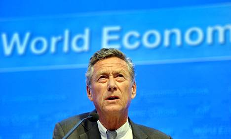 Kansainvälisen valuuttarahaston entinen pääekonomisti Olivier Blanchard aloitti keskustelun siitä, onko valtioiden velka niin ongelmallinen asia kuin mitä on tähän asti yleisesti uskottu.