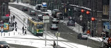 Helsingin Seudun Liikenne lähti mukaan palveluun, jonka tavoitteena on tarjota uudenlaista liikkumispalvelua.