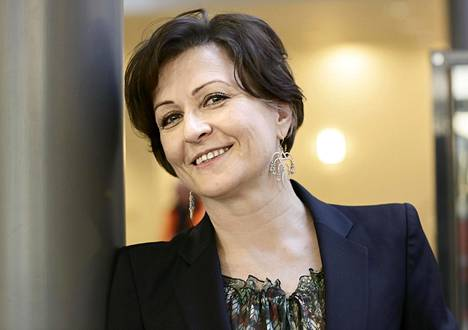 Koskaan ei pitäisi antaa hyvän kriisin mennä hukkaan, sanoo YK:n uusi apulaispääsihteeri Laura Londén.