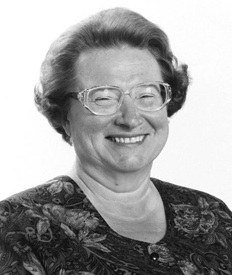 Anja Höök-Tiihonen