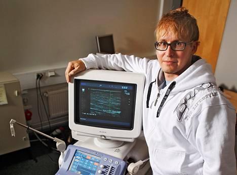 Juha Hulmi tutkii Suomen Akatemian rahoituksella, miten luurankolihakset suojaavat syöpään ja muihin vakaviin tauteihin sairastuneita.