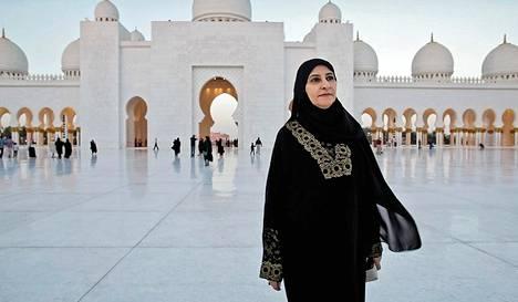 Turkkilainen draamasarja Fatmagul innoitti Yhdistyneissä arabiemiirikunnissa asuvan Samar Shaabanin hakemaan avioeroa oikeusteitse.