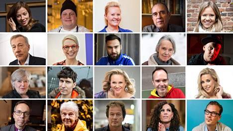 Vuoden suomenruotsalainen julkistetaan ruotsalaisuuden päivänä 6. marraskuuta Folktingetin järjestämässä juhlassa Svenska Teaternissa.