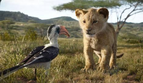 Leijonakuningas-elokuvasta ennakoidaan nousevan vuoden katsotuimpien elokuvien joukkoon.