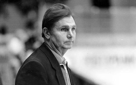 Viktor Tihonov 4.6.1930 – 23.11.2014
