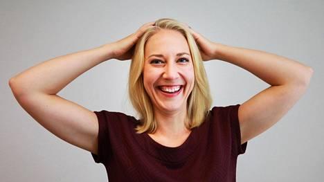 Aivotutkija Mona Moisala listasi kuusi asiaa, joilla aivojen terveyteen ja virkeyteen voi itse vaikuttaa.