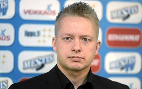 Juha Juujärven luotsaama KooKoo on matkalla Mestiksen mestariksi.