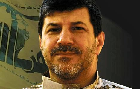 Hassan al-Lakkis