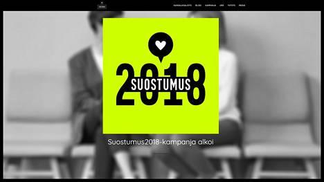Ruutukaappaus Suostumus2018-kampanjan verkkosivuilta.