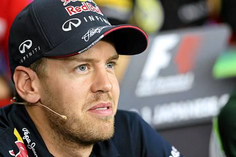 Sebastian Vettel saa brittitietojen mukaan huiman palkankorotuksen.