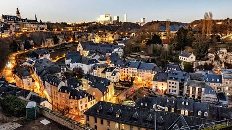 Sijoitusten edullisesta verokohtelusta hyötyy selvimmin esimerkiksi Luxemburgissa, jos muuttaa itsekin.