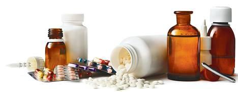 Vuonna 2012 Suomessa käytettiin lääkkeisiin yli 2,7 miljardia euroa.