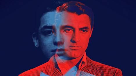 Dokumentti luotaa näyttelijä Cary Grantin mielenmaisemaa.