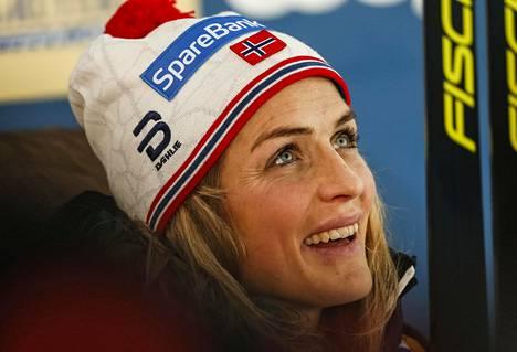 Therese Johaug voitti kaksi peräkkäistä maailmancupin osakilpailuaan niin, että niiden väliin jäi kahden vuoden ja kahdeksan kuukauden mittainen ajanjakso.