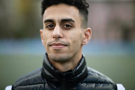 Mohammad Al-Emara