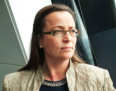 Skotlantilaiselle varainhoitoyhtiölle työskentelevä Åsa Norrie ennakoi, että suomalaisilla on edessään pitkä ja vaikea matka.