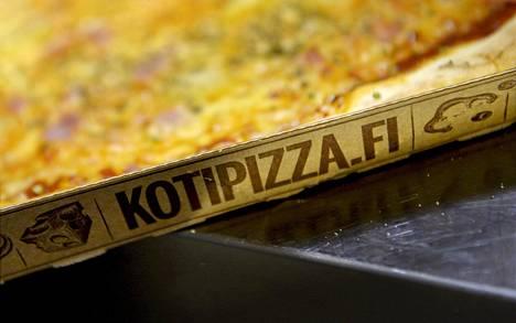 Kotipizzan yrityskaupasta kerrottiin torstaina.