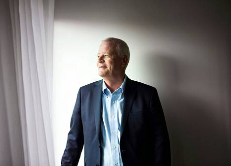 """Verohallinnon pääjohtaja Pekka Ruuhonen vaatii Suomeen isoa veroremonttia. """"Viime vuosina verojärjestelmä on pahasti rapautunut"""", hän sanoo."""