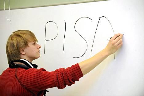 Guardianissa julkaistussa avoimessa kirjeessä vaaditaan Pisa-testien lopettamista.